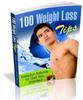 Thumbnail 100 Weight Loss Tips
