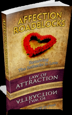 Product picture Affection_Roadblocks